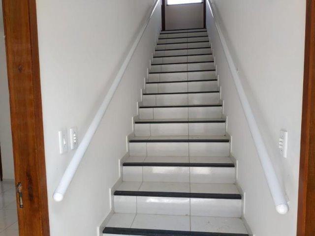 Saia ja do aluguel! Apartamento de 110 mil! Maior que o padrão dos apartamentos - Foto 9