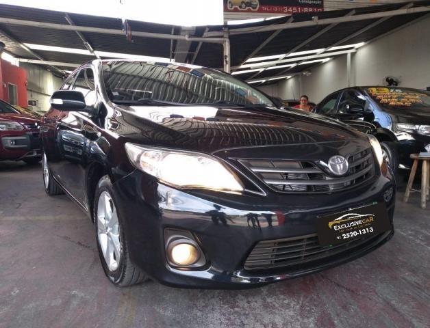 TOYOTA COROLLA 2012/2013 2.0 XEI 16V FLEX 4P AUTOMÁTICO