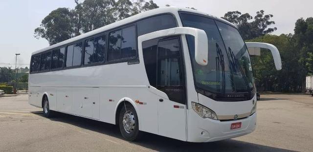 Ônibus Mascarello Roma 350 Volks bus 17 260 EOT - Fretamentos Único Dono, Impecável - Foto 2