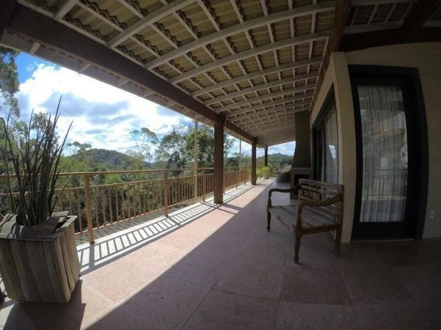 Linda mansão alto das montanhas em Domingos Martins - Foto 3