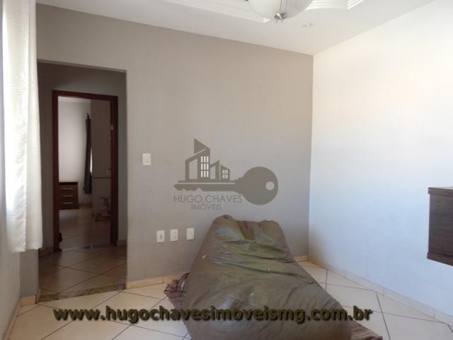 Apartamento à venda com 2 dormitórios em Manoel de paula, Conselheiro lafaiete cod:274 - Foto 7