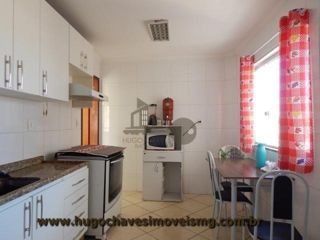Apartamento à venda com 2 dormitórios em Manoel de paula, Conselheiro lafaiete cod:274 - Foto 9