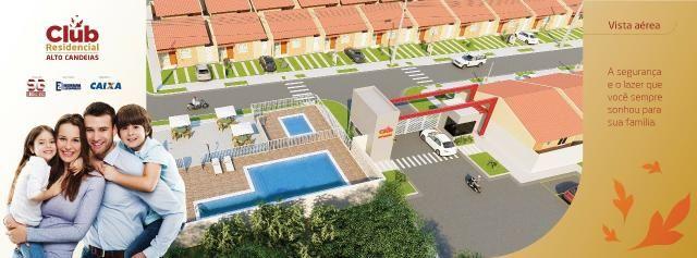 Casa de 3 quartos no Bairro Candeias - Foto 3