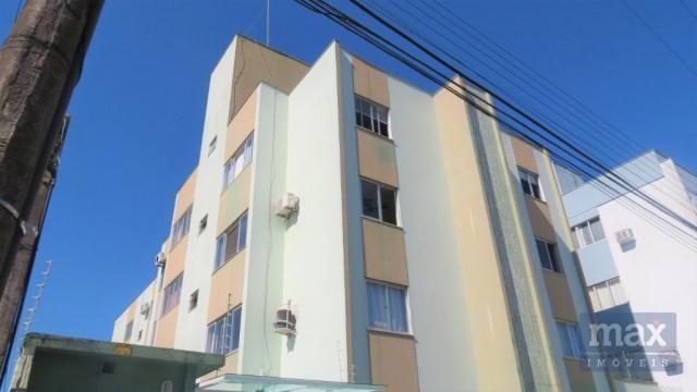 Apartamento à venda com 2 dormitórios em São judas, Itajaí cod:4458