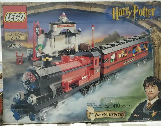 Lego Harry Potter coleção - Foto 5