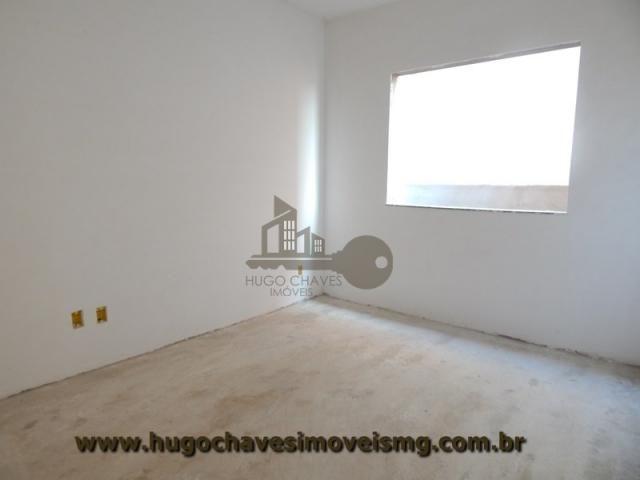 Apartamento à venda com 0 dormitórios em Novo horizonte, Conselheiro lafaiete cod:297-1 - Foto 4