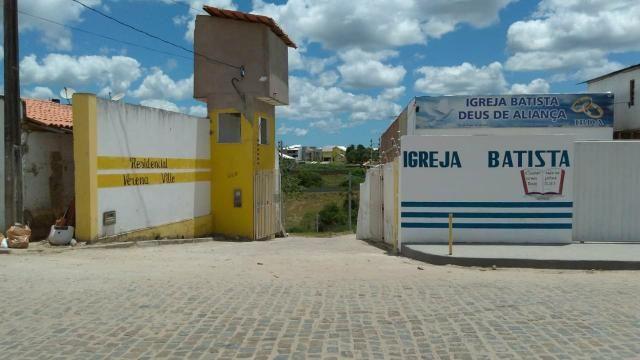 Vendo terreno em condomínio fechado santo Antônio de Jesus BA - Foto 2