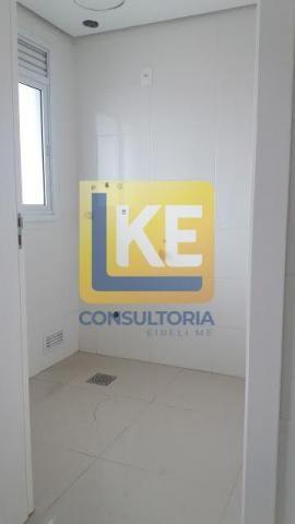 Cobertura duplex nova de 161 m² em santo antônio - porto alegre!