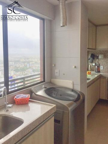 Apartamento à Venda em Candeias   135 Metros   4 Quartos sendo 2 Suítes   3 Vagas - Foto 12