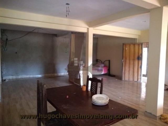 Casa à venda com 4 dormitórios em Jardim europa, Conselheiro lafaiete cod:1101 - Foto 14
