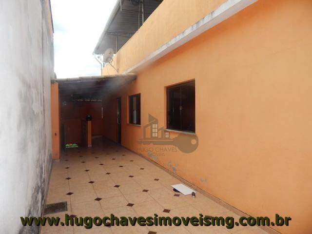Casa à venda com 3 dormitórios em Rochedo, Conselheiro lafaiete cod:175 - Foto 16
