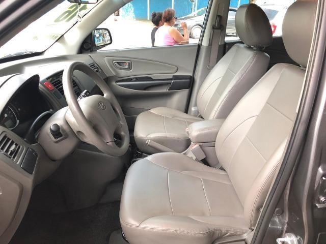 Hyundai Tucson GLS 2.0 2016 Automática - Foto 10