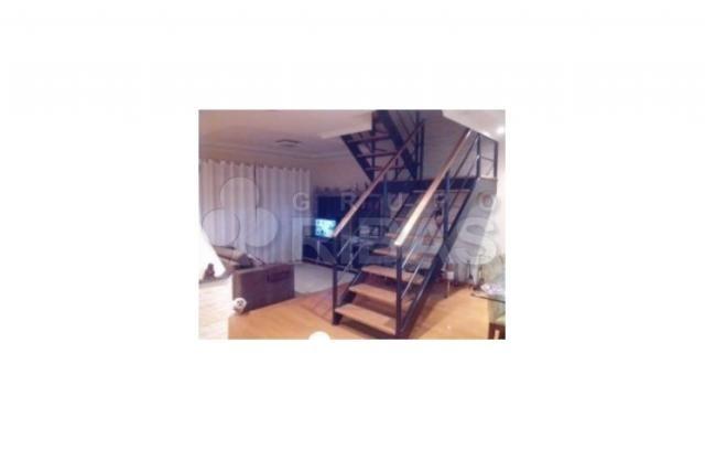 Casa residencial à venda, cachoeira, curitiba - ca0184. - Foto 12