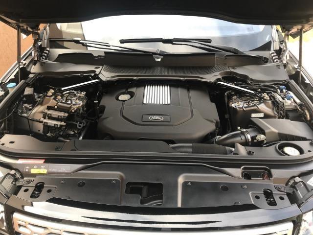 New Discovery, 15 mil km rodados, Hse TD6 3.0 V6 Diesel 7 lugares - Foto 17