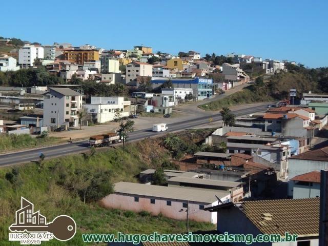Apartamento à venda com 2 dormitórios em Carijós, Conselheiro lafaiete cod:216 - Foto 16