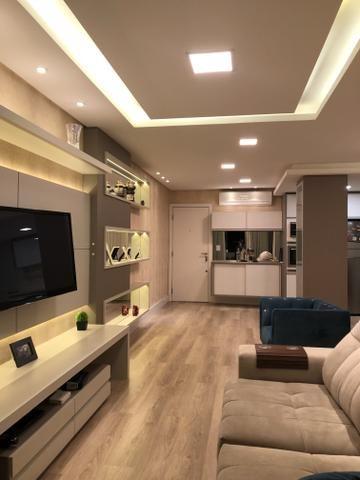 Apto no Estreito 3 dormitórios R$369.000,00
