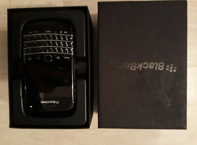 BlackBerry - Foto 3