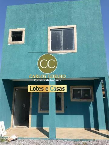 G Cód 256 Lindo Duplex 3qrts/suíte no Condomínio Verão Vermelho