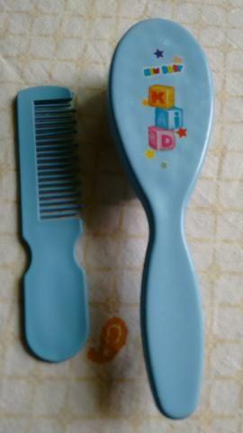 Escova para bebê