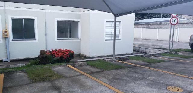 Aluga-se Apartamento Taubaté