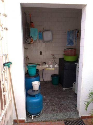 Casa com 2 dormitórios à venda, 103 m² por r$ 424.000,00 - boa vista - são caetano do sul/ - Foto 10