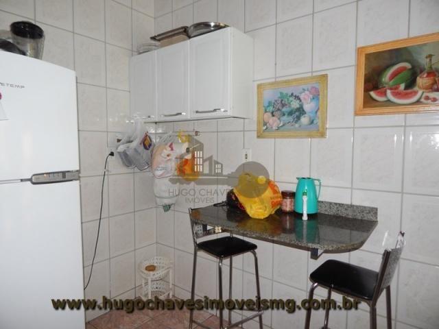 Casa à venda com 5 dormitórios em Cachoeira, Conselheiro lafaiete cod:1112 - Foto 7