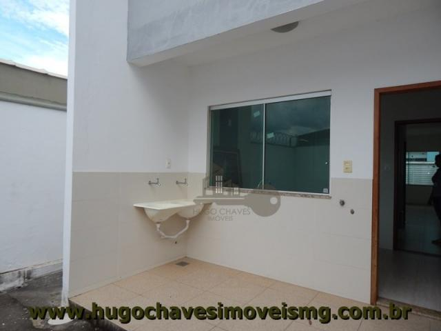 Casa à venda com 2 dormitórios em Morada do sol, Conselheiro lafaiete cod:188 - Foto 3