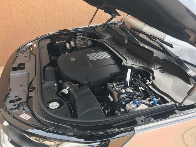 New Discovery, 15 mil km rodados, Hse TD6 3.0 V6 Diesel 7 lugares - Foto 16