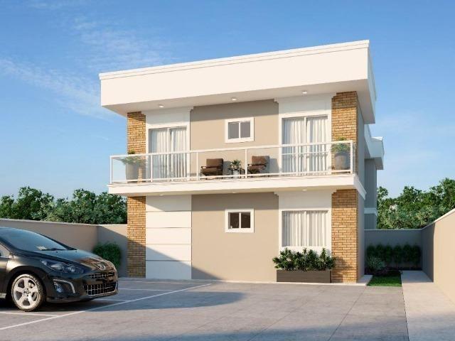 Apartamento com 2 quartos, 65 m² Jardim Bela Vista - Rio das Ostras/RJ