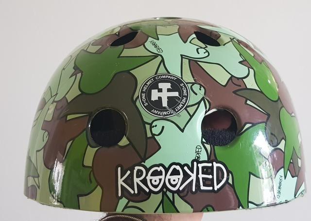 Skate capacete - Foto 2