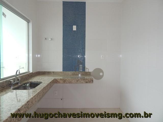 Casa à venda com 2 dormitórios em Morada do sol, Conselheiro lafaiete cod:188 - Foto 6