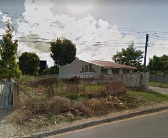 Excelente terreno ZR3 em ótima localização no Capão Raso, próximo a Av. Brasília!!! - Foto 9