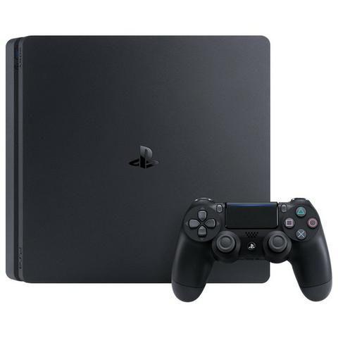 PlayStation 4 PS4 Slim 1TB Preto - N*O*V*O - Original Sony - Na Caixa Lacrado - Garantia; - Foto 2
