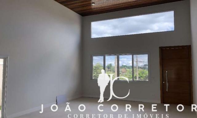 Casa de condomínio à venda com 5 dormitórios em Urbanova, São josé dos campo cod:267 - Foto 14