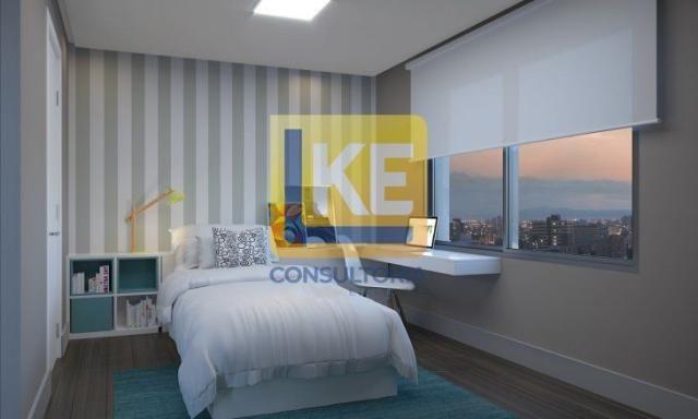 Apartamento de 03 suítes em lançamento no bairro petrópolis porto alegre!