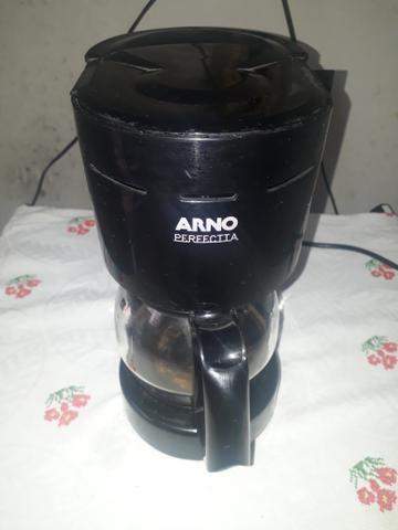 Cafeteira Arno Perfectta