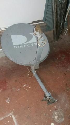 Antena Parabólica - Só: R$ 20