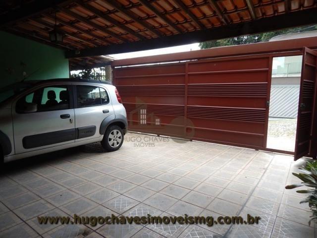 Casa à venda com 5 dormitórios em Cachoeira, Conselheiro lafaiete cod:1112 - Foto 5