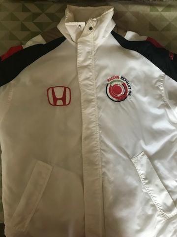 Jaqueta Honda Fórmula 1 BAR Racing