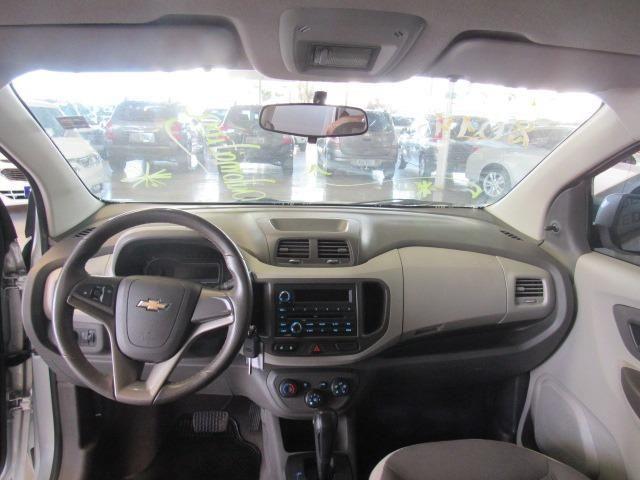 Chevrolet Spin Lt 5S 1.8 (Aut) (Flex) - Foto 7