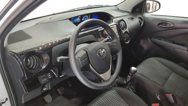 Toyota Etios Sedan X 1.5 Flex - Foto 6