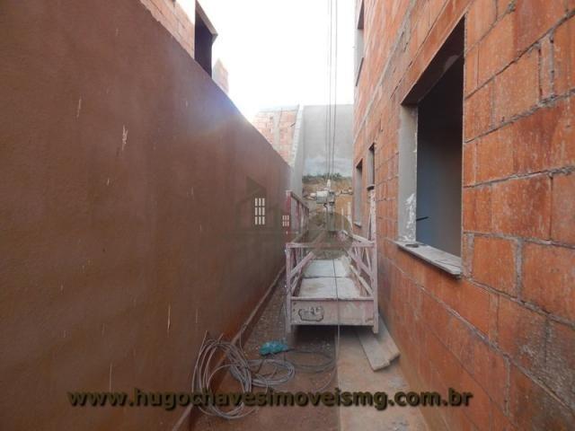 Apartamento à venda com 0 dormitórios em Novo horizonte, Conselheiro lafaiete cod:297-1 - Foto 18