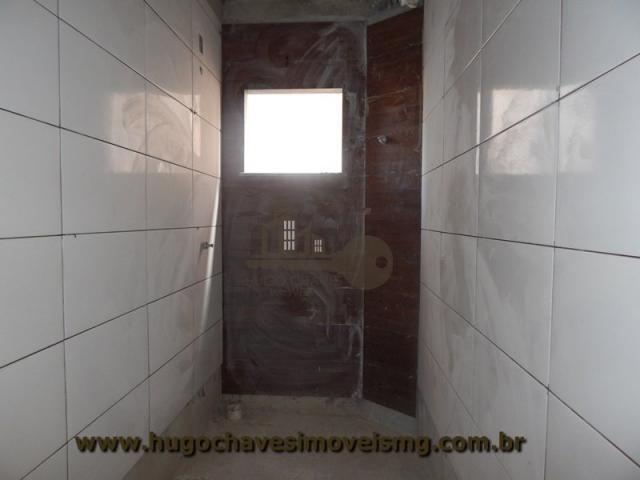 Apartamento à venda com 0 dormitórios em Novo horizonte, Conselheiro lafaiete cod:297-1 - Foto 10