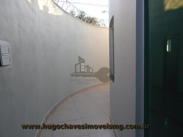 Casa à venda com 3 dormitórios em Novo horizonte, Conselheiro lafaiete cod:197-2 - Foto 10