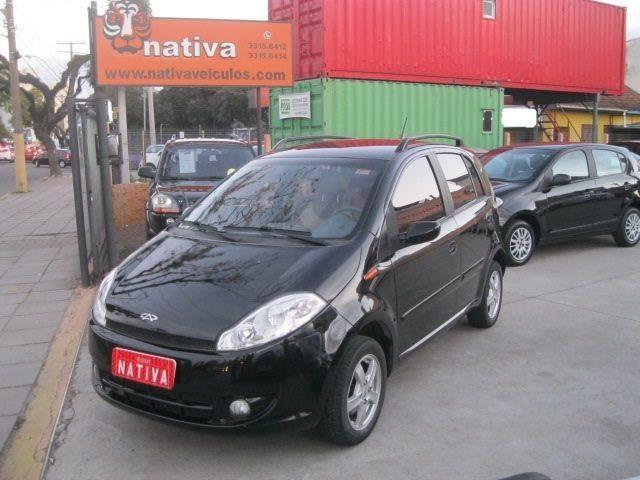 CHERY FACE 2011/2011 1.3 16V GASOLINA 4P MANUAL