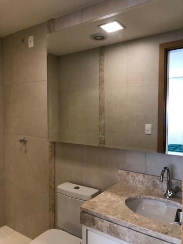 Follow bueno- apartamento - 02 quartos com 01 suíte - pronto para morar no Setor Bueno - Foto 9