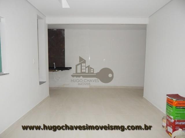 Casa à venda com 3 dormitórios em Santa matilde, Conselheiro lafaiete cod:1109 - Foto 2