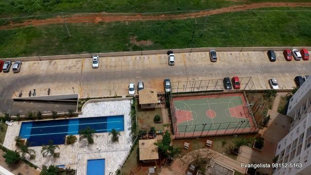 Residencial Itamaraty   2 Quartos 1 Vaga   Nascente Vista Livre   Minha Casa Minha Vida
