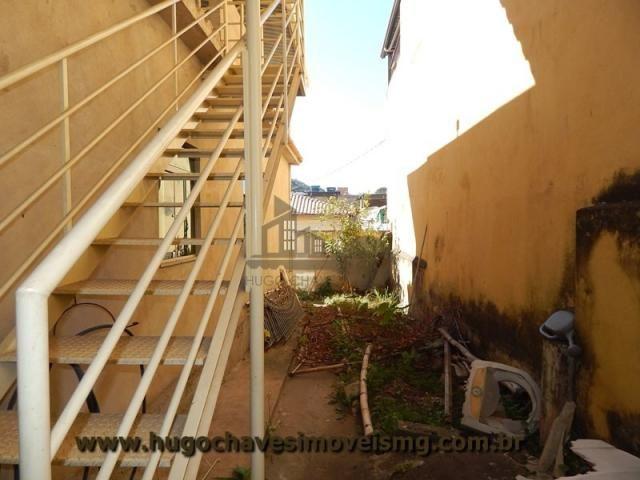 Casa à venda com 4 dormitórios em Carijós, Conselheiro lafaiete cod:1130 - Foto 19