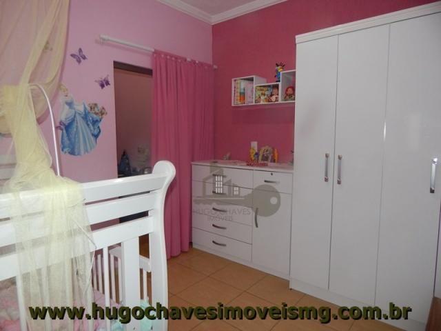 Casa à venda com 3 dormitórios em Rochedo, Conselheiro lafaiete cod:175 - Foto 7